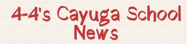 caugya school news - click here