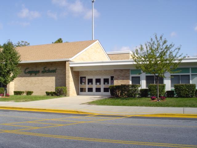 Cayuga School