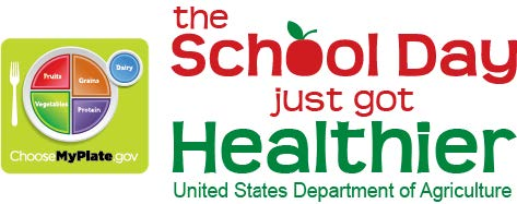 The School Day Just Got Healthier Image
