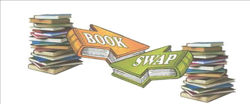 book swap image