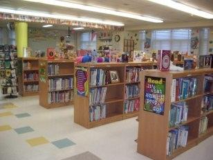 Merrimac Library