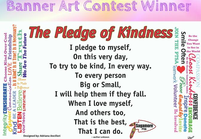 pledge of kindness