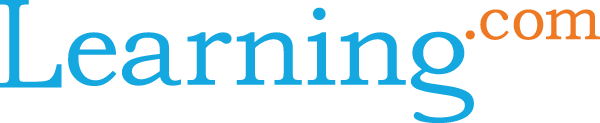 Learning.com Logo