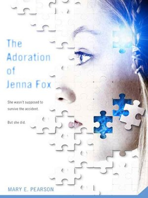 adoration of jenna fox image
