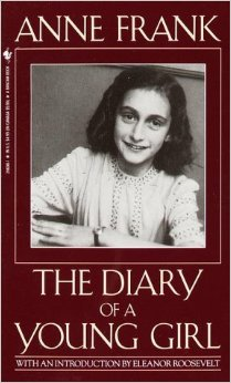 diary of a young girl image