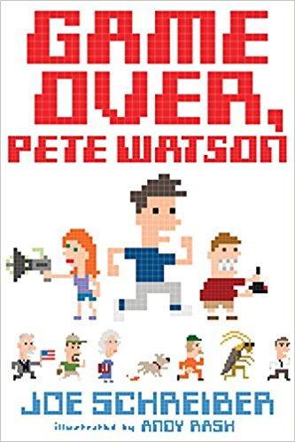 game over peter watson image