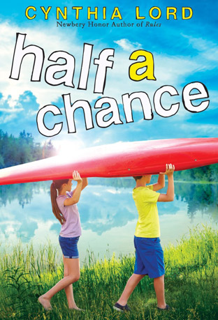 half a chance image