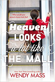 Heaven Looks a lot Like the Mall image