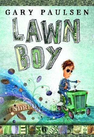 lawn boy image