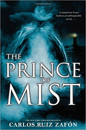 prince of mist image