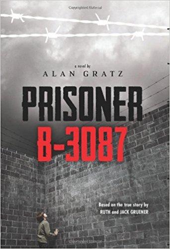 Prisoner B-3087 image