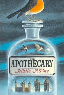 the apothecary image