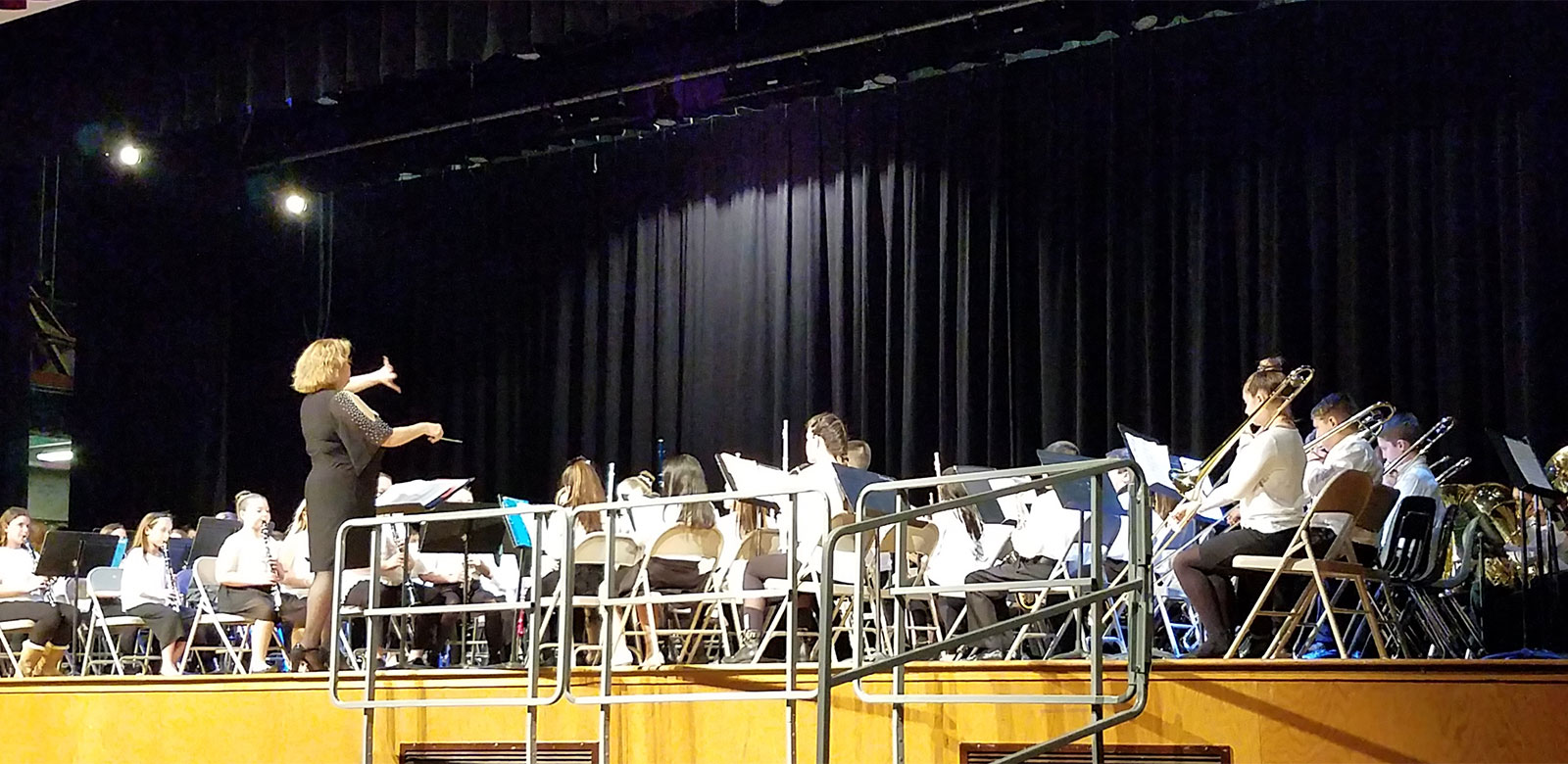 Elementary Students Perform 60th Annual Music Festival Concert