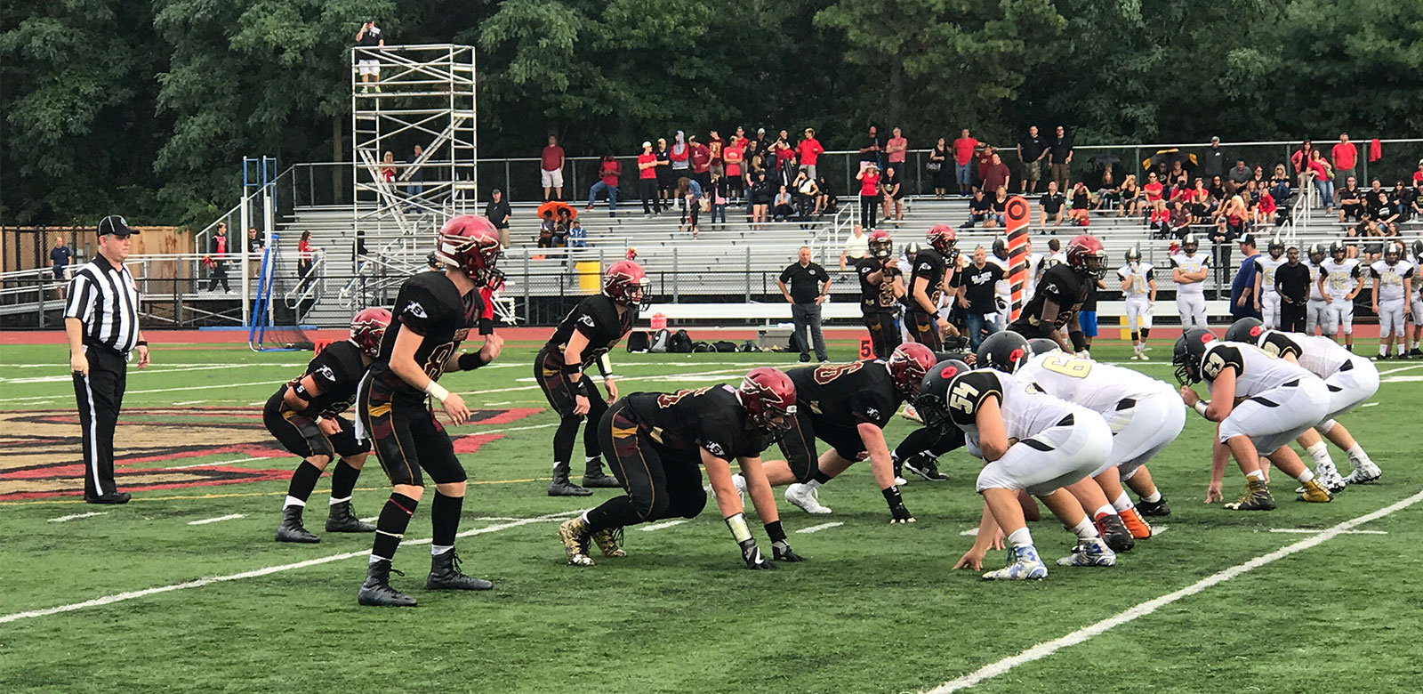 Sachem East Ends Spirit Week with Homecoming Victory