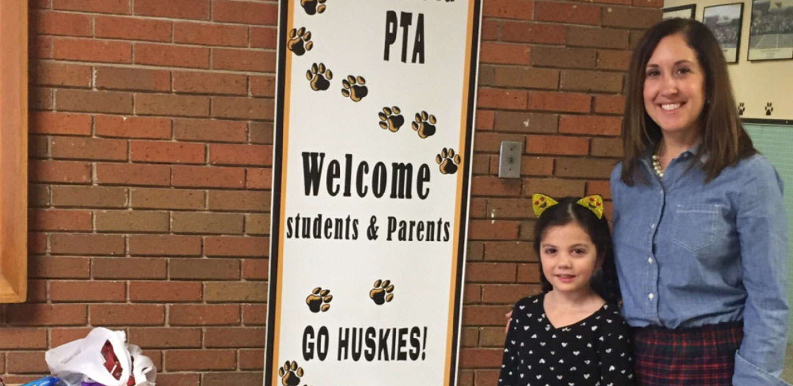 Hiawatha Second-Graders Making a Difference With Community Service