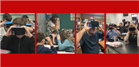 Sachem Schools Explore with Google Expedition photo