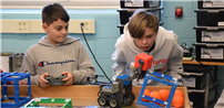 Seneca Students Showcase Engineering Expertise photo thumbnail162133