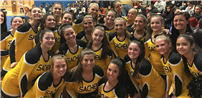 Sachem North Cheer Wins Suffolk County Championship photo  thumbnail110873