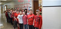 Chippewa Celebrates the Chinese New Year photo