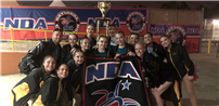 Two National Dance Titles for Sachem North photo