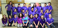 P.S. I Love You Day Showcases Student Kindness photo
