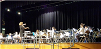 Elementary Students Perform 60th Annual Music Festival Concert photo