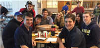 Sachem East Participates in History Bowl Photo 1