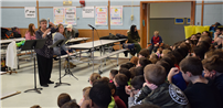 Sachem Resident Shares Music Knowledge photo