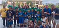 Lynwood Avenue Elementary Competes at Destination Imagination Global Event Photo