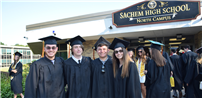 Annual Commencement Celebrates High School North Class of 2019 photo thumbnail121439