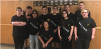 Sachem Leads the Way in Competitive ESports photo