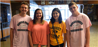 Sachem High Schools Host Inaugural Freshman Academies photo