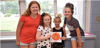 Grundy Avenue Celebrates Creativity on International Dot Day photo