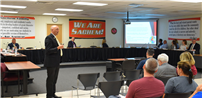 District Sets Vision for the Future of Sachem Schools Photo