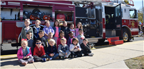 Sachem Students Visited by Local Life Savers photo thumbnail138528
