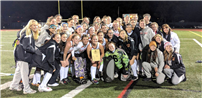 Undefeated Arrows Win Suffolk Field Hockey Title photo