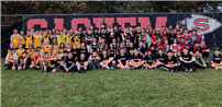 Sachem Middle Schoolers Compete in Districtwide Cross-Country Meet photo thumbnail139296
