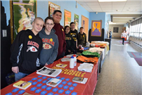 Students Advocate Against Smoking on Kick Butts Day photo 2