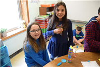 STEM Activity Challenges Talented Math Students photo 5