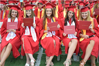 Sachem High School East Graduates Celebrate Milestone photo 2