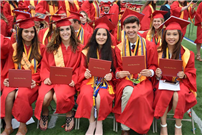 Sachem High School East Graduates Celebrate Milestone photo 5
