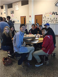 Sachem East Participates in History Bowl Photo 3