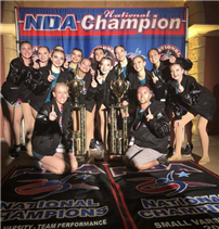 Two National Dance Titles for Sachem North photo 2