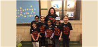 Lynwood Destination Imagination Team