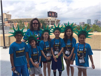 Lynwood Avenue Elementary Competes at Destination Imagination Global Event Photo 2