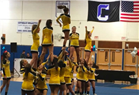Sachem North Cheer Wins Suffolk County Championship photo 2 thumbnail110874