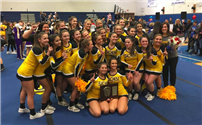 Sachem North Cheer Wins Suffolk County Championship photo 4 thumbnail110876