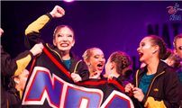 Two National Dance Titles for Sachem North photo 3
