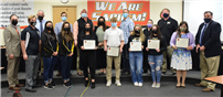 Board of Education Recognizes Outstanding Student Performance in Athletics photo thumbnail182096