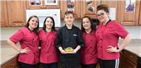 Seneca Chefs Secure Fourth Consecutive Win photo